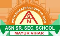 ASN Senior Secondary School Ma...